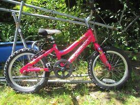 Ridgeback Melody girls mountain bike