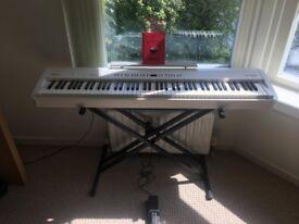 Roland FP-50 Digital Piano Keyboard