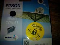 Brand new Budles of cartridges & 3 in 1 printer