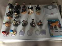 Disney Infinity 3.0 characters, game and portal