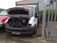 Citroen Relay HDI Breaking Spares or repairs
