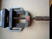 """6"""" hand vice little used & in good codition thread as good as new"""