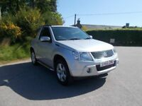 2010 60 SUZUKI GRAND VITARA 2.4 SZ4 3 DOOR 4X4 IN BRIGHT METALLIC SILVER CALL 07791629657