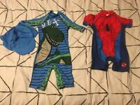 Boys swimsuits