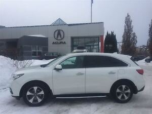2014 Acura MDX PREMIUM AWD ACURA CERTIFIED PROGRAM 7 YEARS 130K