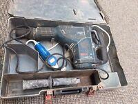 Bosch Hammer Drill