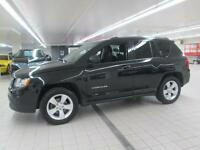 2011 JEEP COMPASS JAMAIS ACCIDENTE