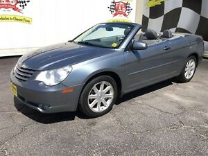 2008 Chrysler Sebring Automatic, Convertible,