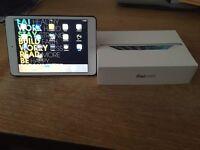 iPad mini 2 16gb wifi/cellular for sale or swap.