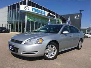 2011 Chevrolet Impala LT | WELL MAINTAINED
