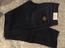 Stone island jeans 34waist