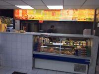 Restaurant (Pizza + Kebab shop) for sale