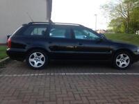 Audi A4 1.8T Sport @mot 29 july@