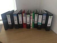 Office files in good condition! All £10
