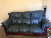 Sofa's, free to a good home!