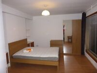 4 Bed house to rent beside RGU would suit students All double rooms private parking full refurbished