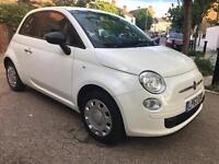 Fiat 500 1.25 Pop 2014 Start/Stop