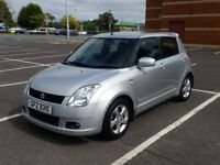 2006 Suzuki Swift, top spec model - trade ins & swaps welcome - delivery available