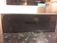  *NEW* SEALED IPHONE 7 + PLUS - JET BLACK 128GB £719 ONO RRP £829 * UNLOCKED * CHEAP