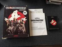 Ghostbusters Atari 2600