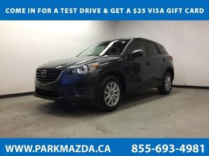 2016 Mazda CX-5 GX AWD - Bluetooth, Remote Start, NAV