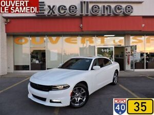 2016 Dodge Charger SXT AWD GPS TOIT