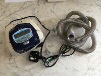 Resmed S8 escape Cpap machine