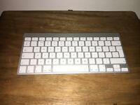 Apple Wireless Keyboard
