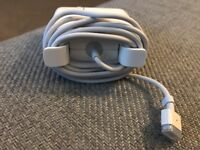 Apple 60W MagSafe Power Adapter for 2006-2009 Laptops. T-shaped connector. Mint-Condition