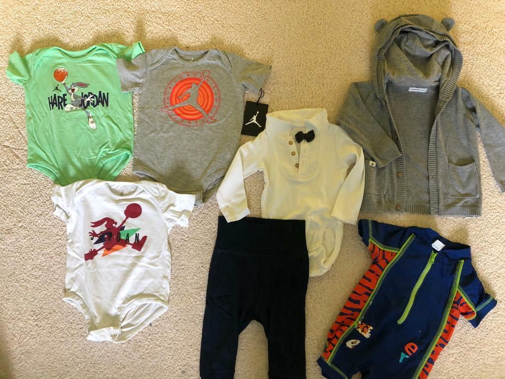 7f532abdf2709 Baby boy 6-9 months old bundle | in Weymouth, Dorset | Gumtree