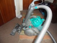 DYSON DC08 COMPLETE VACUUM CLEANER