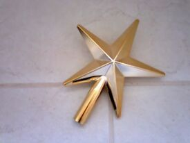 Large Star for your Christmas tree