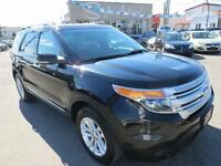2011 Ford Explorer XLT 7 PASSAGERS USB