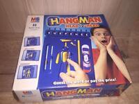 Hang Man Head 2 Head