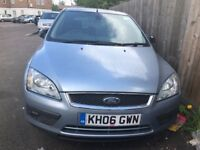 FORD FOCUS 2.0 FULLY AUTOMATIC 2006, VERY GOOD CONDITION ONLY PROBLEM WITH GEAR BOX, DRIVES FINE
