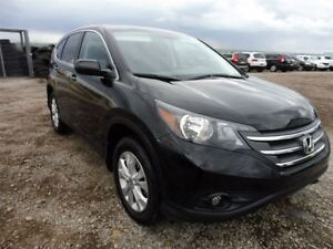 2014 Honda CR-V EX Sunroof Bluetooth Rear Camera