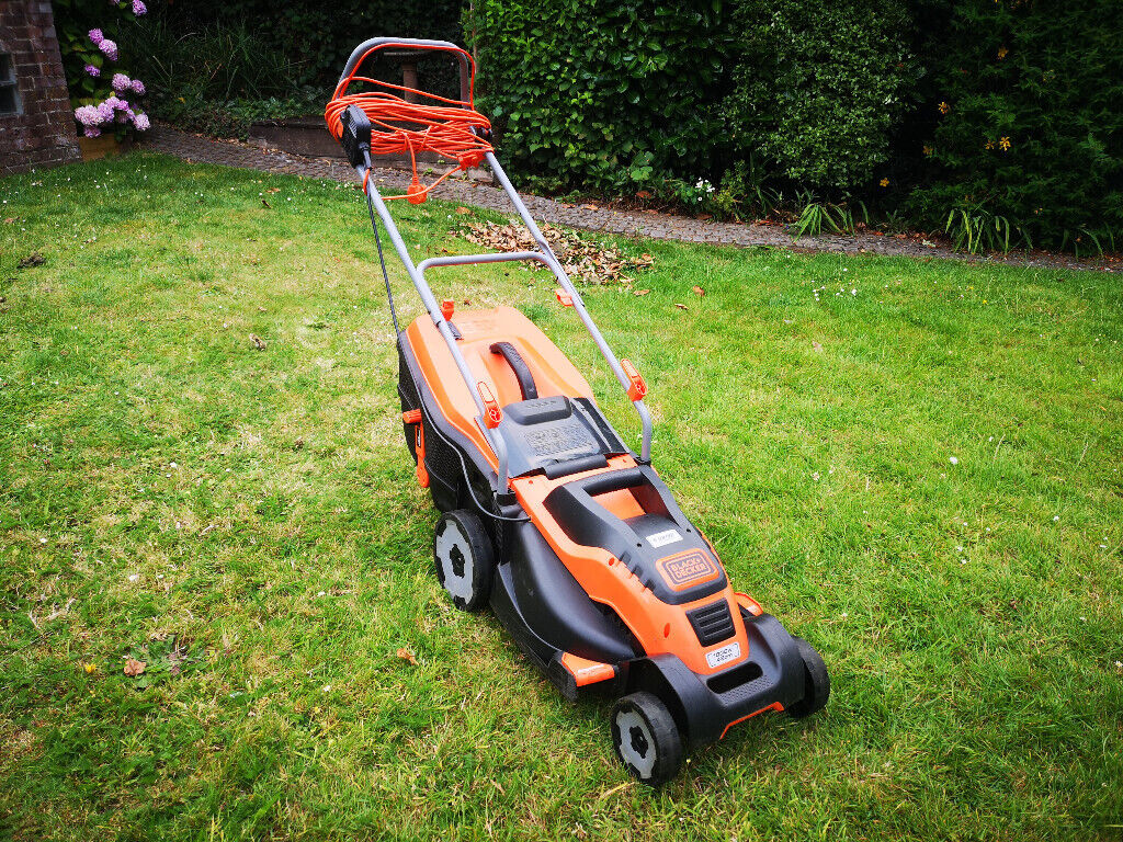 Who Makes Black Max Lawn Mowers Miguel Barcelo
