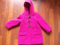 Jacket Coat 1.5 - 3 age