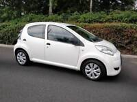2012 Citreon C1 VTR – Perfect 1st car, MOT May 19, 2 x owners from new, Super value