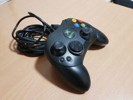 Original Xbox Controller (second version)