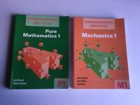 Reference Book - Maths