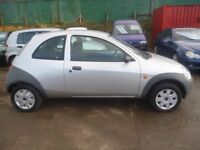 Ford KA Studio,1297 cc 3 door hatchback,clean tidy car,runs and drives well,Px to clear