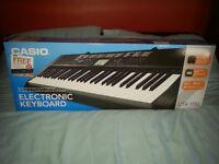 casio electronic keyboard ctk-1150