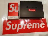 SUPREME Mophie 10K Box Logo Charger