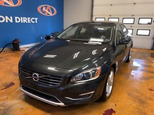 2016 Volvo S60 T5 Special Edition Premier AWD/ HEATED & POWER...