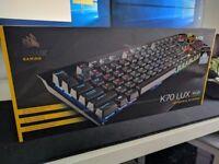 Corsair Gaming K70 RGB LUX (Cherry Brown)