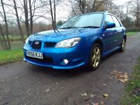 For sale is my Subaru Impreza R Sport