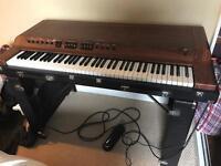 Yamaha CP30 Keyboard