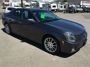 NEW ARRIVAL JULY 05 2016 - 2007 Cadillac CTS 3.6L