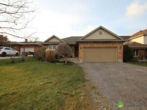 $579,900 - Bungalow for sale in Beamsville